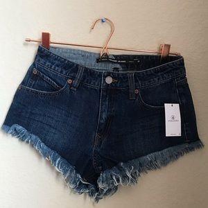 NWT Volcom Shorts Size 25